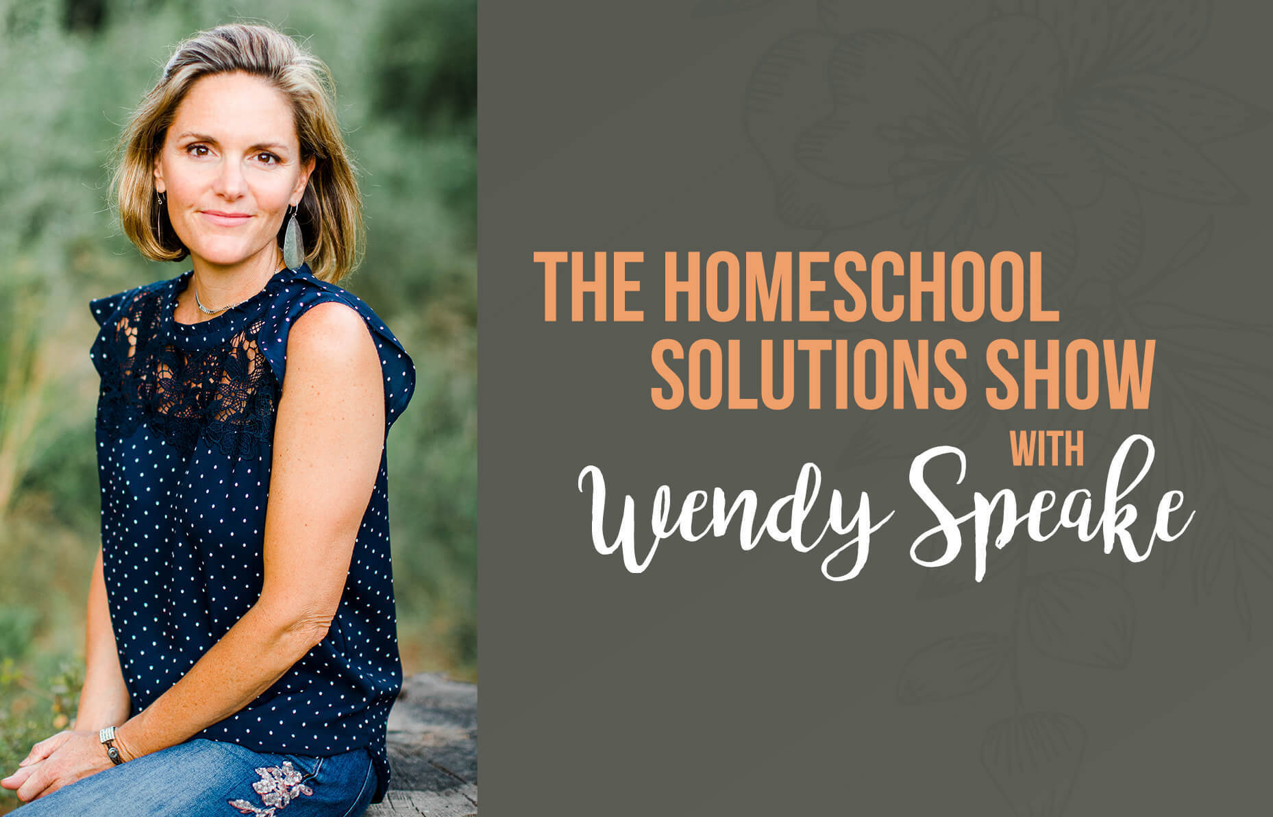 HS #221 Audioblog - Get Organized in Your Homeschooling Routine