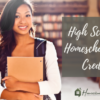 High School Homeschooling Credit