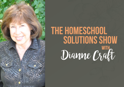 HS #254 Kids With Sensory Processing Problems with Dianne Craft