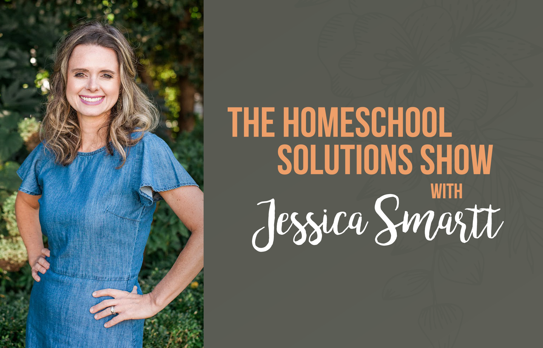 HS Episode #252 Identify Issues In The Homeschool Mother with Jessica Smartt and Rachel Jankovic