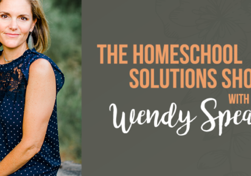HS #275 An Honest Look at 1 Corinthians 13 with Wendy Speake